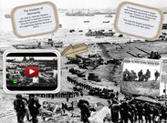 Whitmire, K. The Invasion of Normandy's thumbnail