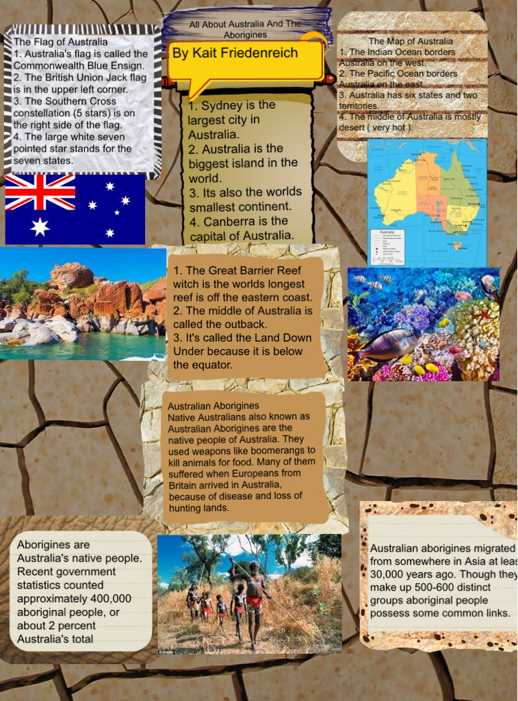 why is australia called the land down under