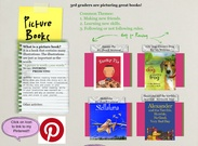 Picture Books-Lindsey Maxwell's thumbnail