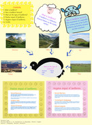 Geography - Positive and negative impact of landforms Sec104: Audris Quek's thumbnail
