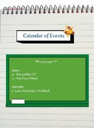 Calendar of Events's thumbnail