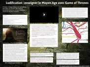 Ludification : enseigner le moyen-âge avec Games of Thrones's thumbnail
