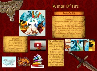 Wings of Fire Review