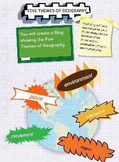 Five Themes Glog Assignment