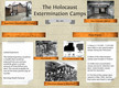 The Holocaust: Extermination Camps  thumbnail