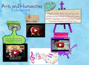 Arts and Humanities Endorsement's thumbnail