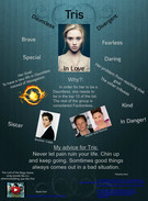 Character Project: Divergent's thumbnail
