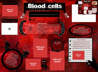 'Blood cells' thumbnail