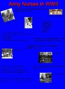 army nurses in wwii's thumbnail