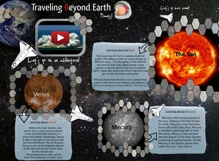 Traveling Beyond Earth