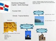 Dominican Republic's thumbnail
