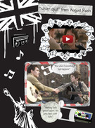"""Never Quit"" from August Rush's thumbnail"