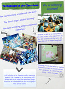 Technology in the classroom!'s thumbnail