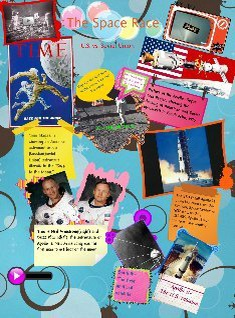 Space Race Project