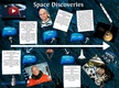 Space Discoveries Timeline thumbnail