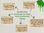 Benifits from Powering Las Vegas With Geothermal Energy's thumbnail