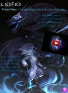 Kindred, The Eternal Hunters's thumbnail