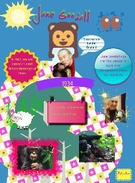 Jane Goodall By Lilian's thumbnail