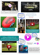 Literacy and Numeracy in HPE's thumbnail