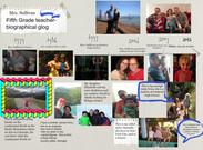 Biography Glog for first day's thumbnail