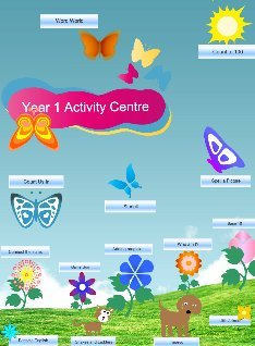 Year 1 Activity Centre