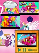 my little pony's thumbnail