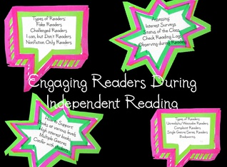 Engaging Independent Readers