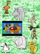 Wild animals thumbnail