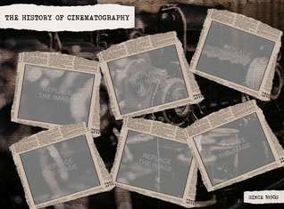 'History of Cinematography' thumbnail