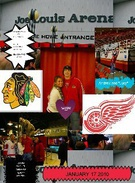 JOE LOUIS ARENA's thumbnail