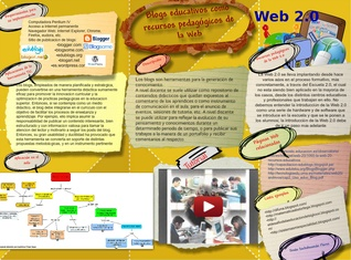 Blogs Educativos como Recursos Pedagógicos de la Web