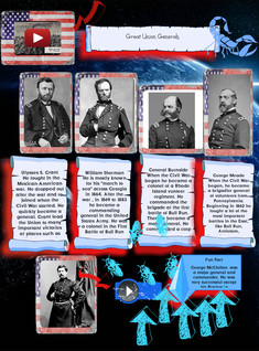 Great Union Generals