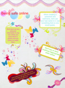 Being Safe Online's thumbnail