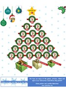 CYBERWISE HOLIDAY COUNTDOWN CALENDAR 2014' thumbnail