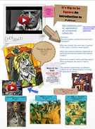 It's Hip to be Square! Lesson 1: An Introduction to Cubism's thumbnail