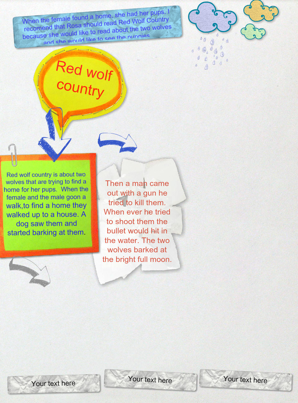 Red wolf country's thumbnail