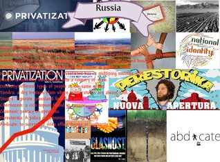 Eastern europe and russia vocabulary