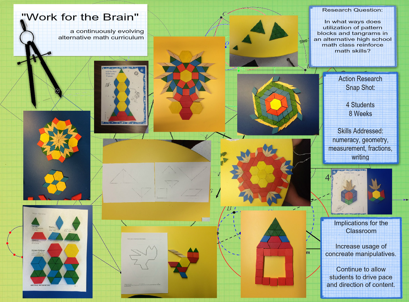 Work for the Brain