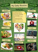 Healthy Lifestyle By Marisa's thumbnail