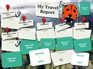 My Travel Report