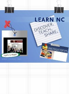 All about LEARNNC
