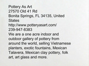 Pottery As Art's thumbnail