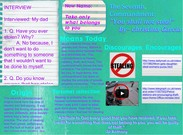 Religion project 's thumbnail